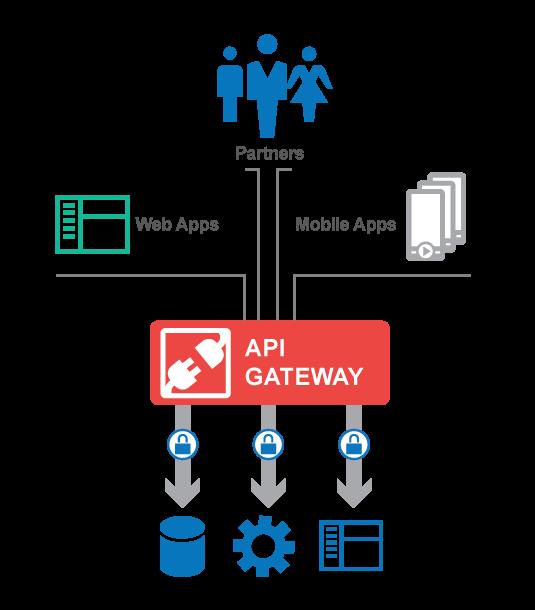 API Security Solution - Akana API Gateway | Rogue Wave